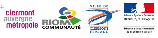 logos partenaires site