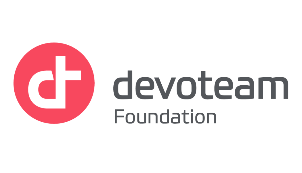Logo Fondation Devoteam